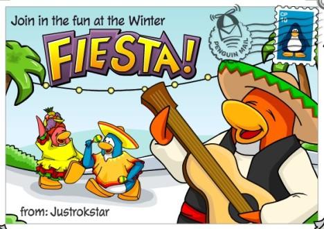 fiestapostcard